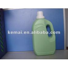 Botella detergente para ropa