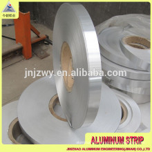 4343/3004/4343 clad aluminum strips for making braze fins