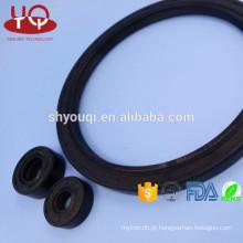 Boa resistência a óleo de borracha amortecedores de óleo do amortecedor de peças mecânicas do selo do óleo