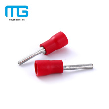 Factory Supply Flat Wire Crimping Pin Terminals Lug