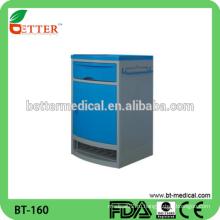 Материал ABS Медицинский прикроватный шкафчик