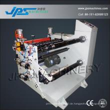 Jps-650fq Multifunktions-EVA-Schaumklebeband-Laminier- und Schlitzmaschine