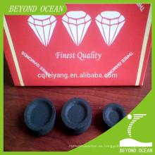100% carbón de shisha redondo puro de 33 mm para España