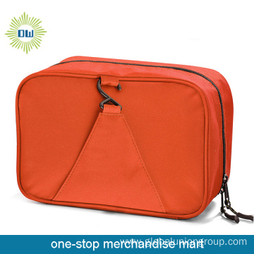 Wholesale Waterproof Hanging Toiletry Bag