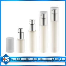 Hs-013A 29mm Diameter Empty Bottle with Cream Pump