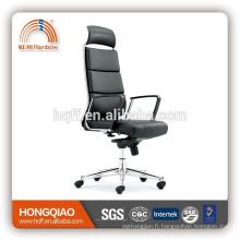 CM-F94AS Sluxury haute ba ck PU métal chaise exécutive chaise de bureau spécification