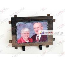 Sublimation Heat Transfer Photo Slate / Photo numérique / Occasions / Cadeau