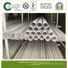 SGS 321 Seamless Stainless Steel Pipe Weight