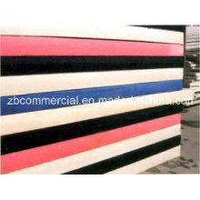 Folha da espuma do PE / bloco de espuma usado embalando