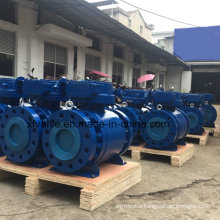 Flange/Flanged Connection End Ball Valve