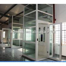 Aluminum tourist villas elevator