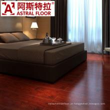Revestimento laminado de madeira do preço competitivo HDF de E1 AC3 / AC4