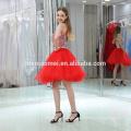 2017 großhandel Frauen Sexy Kleider Blumendruck Sommer Damen Designer Baumwolle Kleider