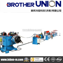 Cold Bending Forming Machine for Anti-Theft Door