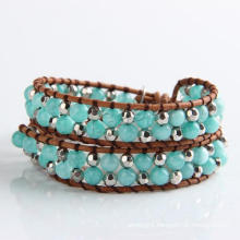 Gets.com wax wire wrap bracelets
