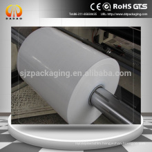 150 Micron matte/glossy Pet White Film For Label