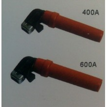 High Quality Australian Type Electrode Holder for Welding (LH-EH330)