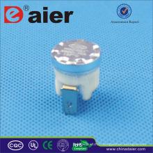 Thermostat de réinitialisation de série de KSD301 10 / 15A 250VAC 50 ~ 180 degrés KSD301-PR2, circuit de disjoncteur de voiture *