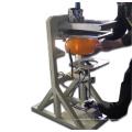 Kleine Pneumatische Ballon-Druckmaschine