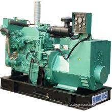 Cummins Marine Diesel Generator Three Phase With 40kw To 600kw