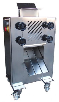 Steak tenderiser machine
