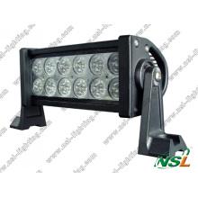 13.5′′ 36W 12LED Offroad Light Bars for Truck Boat Hight Brighness IP67 LED Work Light Bar