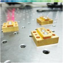 Montaje del diodo 808nm CS del módulo del laser 5w para la venta