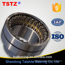 four row cylindrical roller type 507686a roller bearing 507686a tapered bearing