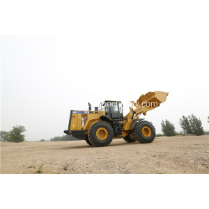 Caterpillar 680D Wheel Loader