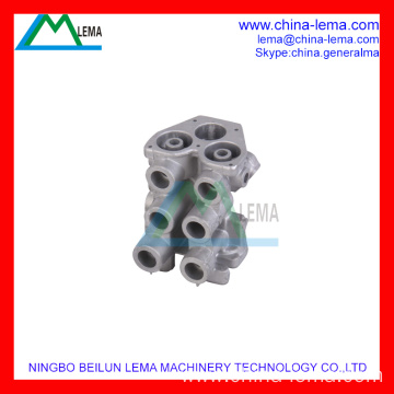 Auto Pressure Regulating Valve Die Cast