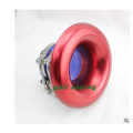 Aluminum Velocity Stack Air Filter 3′′/3.5′′/4′′ Universal for Turbo Boost