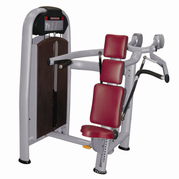 Fitness Equipment for Seated Shoulder Press (M5-1007)