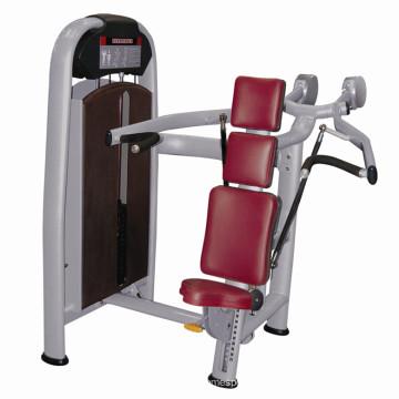 Тренажеры для сидящих плеча пресс (M5-1007)