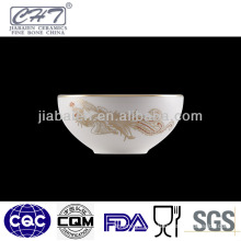 A065 Beautiful decorative ceramic fruit bowl