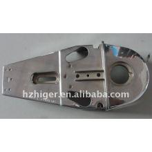 Pièces en alliage de zinc de zamak de moulage mécanique sous pression, pièces d'équipement