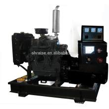 Generador de soldador