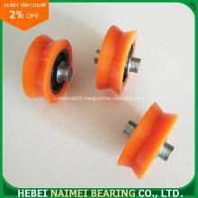V 624zz 625zz Groove Plastic Sliding Roller Bearing