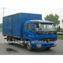 Naveco 20000 litros caminhão caminhão 4x2, 20m3 caminhão de carga