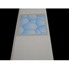 (HF-03) Горячий штемпелюя панель PVC