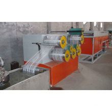 PP PET Monofilament Yarn extrusion line-PET yarn machine