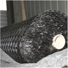 Spezialisiert auf die Herstellung von Glasfaser-Geogitter