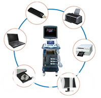 Doppler Ultrasound Diagnostic System