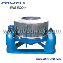 Máquina de desaguamento do tipo centrífugo