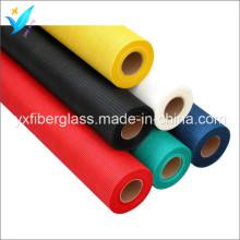 5mm*5mm 75G/M2 Reinforcing Fiberglass Net