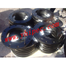 Manufacture of Steel Pipe Flange