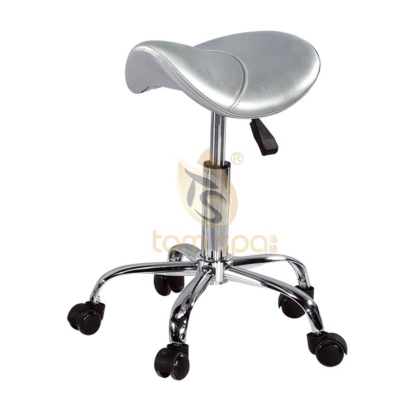 Saddle Stool Master Spa Chair