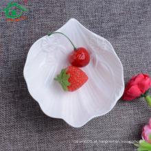 Taobao Cerâmica prato de sushi e prato para o restaurante em casa