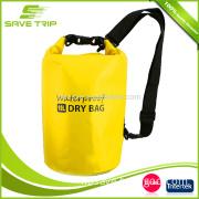Alibaba Online Shopping Cheap Waterproof PVC Custom Sports Duffle Bag for Man