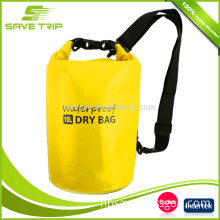 Alibaba Online Shopping Cheap Waterproof PVC Custom Sports Duffle Bag for Man