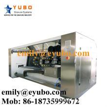 Gravure cylinder Servo motor Chrome Polishing machine